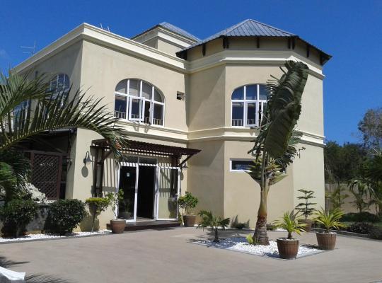 Hotel bilder: Villa Narmada