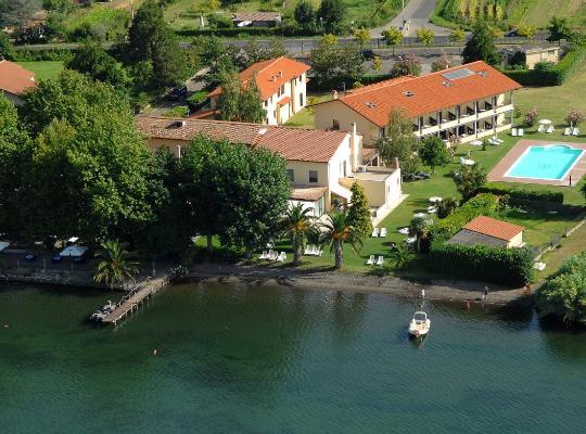 Hotel bilder: Hotel Eden Sul Lago