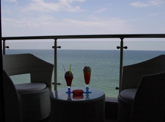 Foto dell'hotel: Dion Hotel