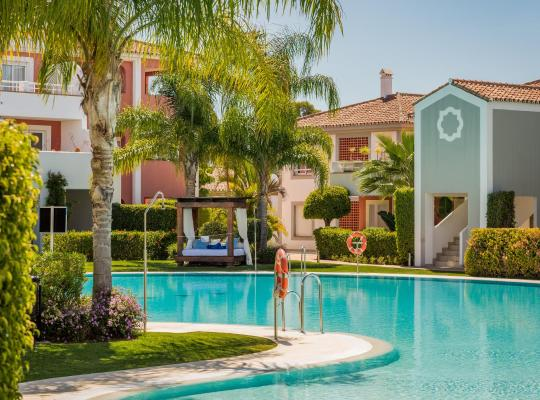 Foto dell'hotel: Cortijo Del Mar Resort