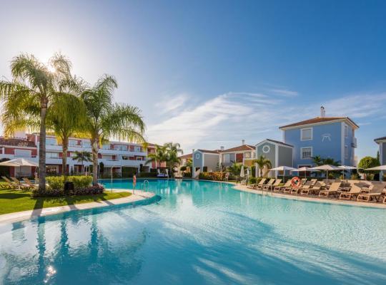 Фотографії готелю: Cortijo Del Mar Resort Official