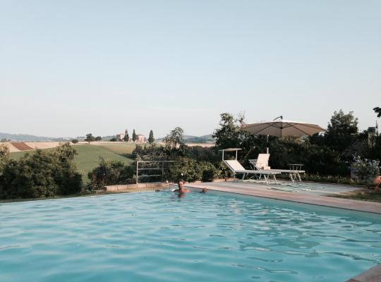 Фотографии гостиницы: Borgo degli Ulivi