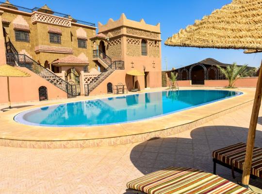 Φωτογραφίες του ξενοδοχείου: Riad Nezha