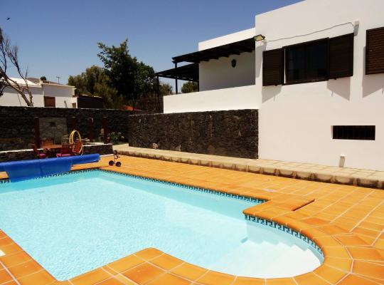 Otel fotoğrafları: Villa Conchy
