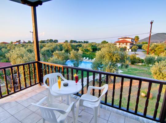תמונות מלון: Hotel Nefeli
