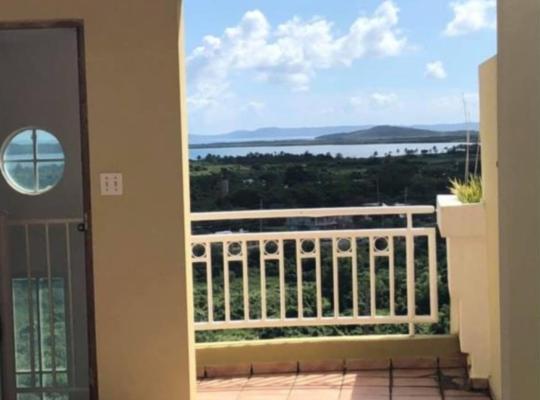 Hotel photos: Seaview Penthouse