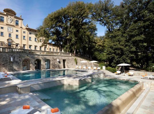 酒店照片: Villa le Maschere | UNA Esperienze