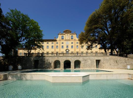 Fotos de Hotel: Villa le Maschere | UNA Esperienze