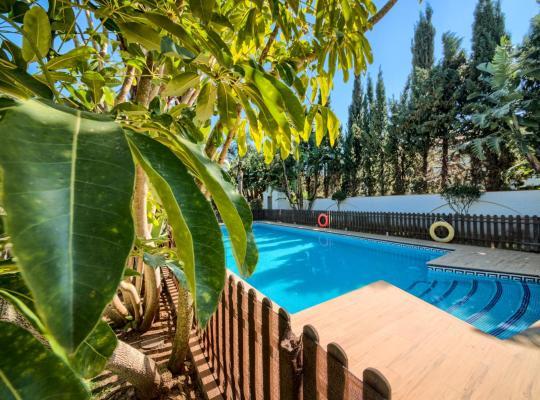 호텔 사진: Hacienda Roche Viejo