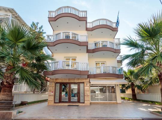 Foto dell'hotel: Villa Savvidis