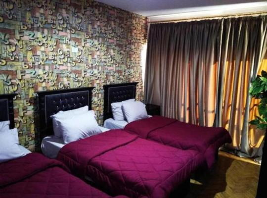 Фотографії готелю: Castle Hostel