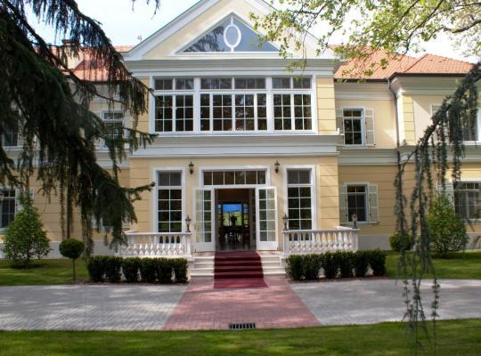 Hotelfotos: Château Visz