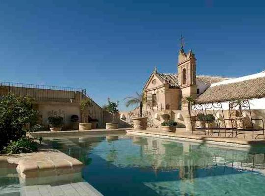 Φωτογραφίες του ξενοδοχείου: Hospedería del Monasterio