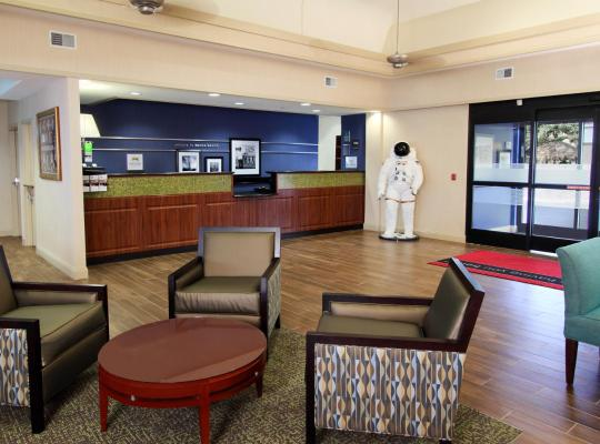 Hotel bilder: Hampton Inn Cocoa Beach
