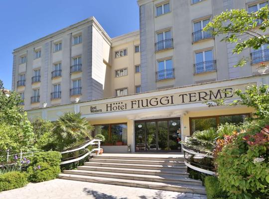 Fotos do Hotel: Hotel Fiuggi Terme Resort & Spa; Sure Hotel Collection by Best Western