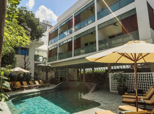 Hotel photos: Rambutan Resort – Phnom Penh
