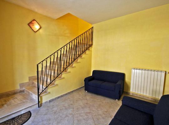 Otel fotoğrafları: Il Cantinone Rooms