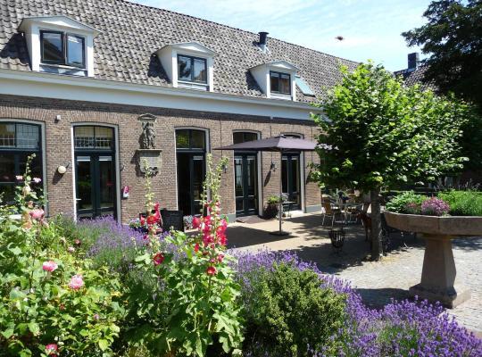 Fotos do Hotel: Het Weeshuis