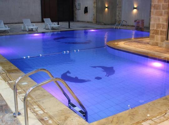 Hotelfotos: saadeh chalet
