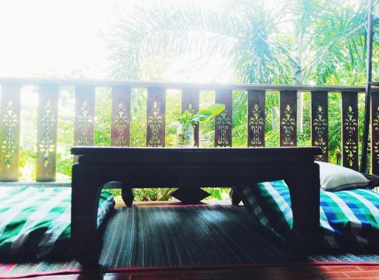 Hotel photos: Tidkrung