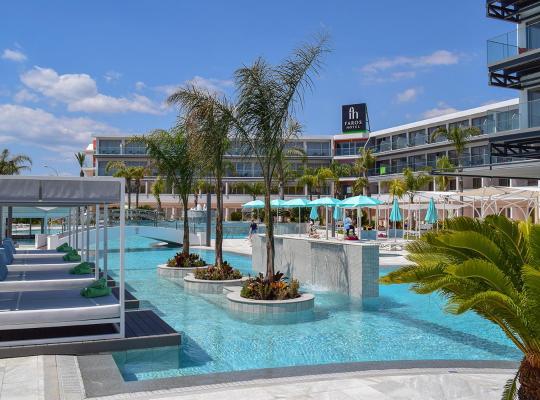 酒店照片: Faros Hotel