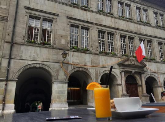 Photos de l'hôtel: Hotel du Raisin