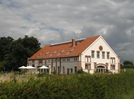 Hotel photos: Landhaus Ribbeck