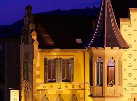 صور الفندق: Hotel Sant Roc