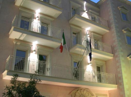 酒店照片: Palace Hotel Vieste