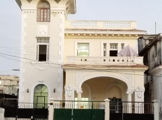 Foto dell'hotel: Casa Colonial Maydel