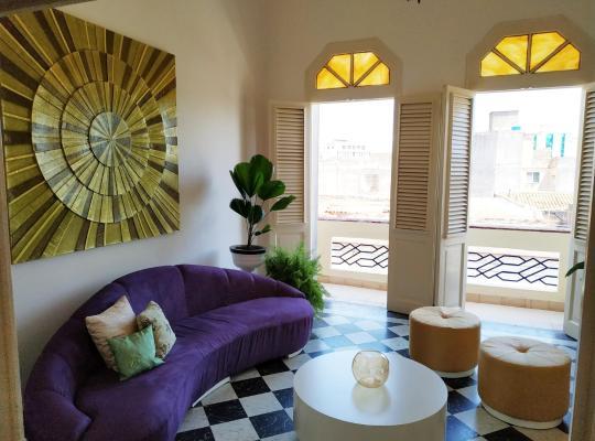 Foto dell'hotel: VitalDecò Rent House