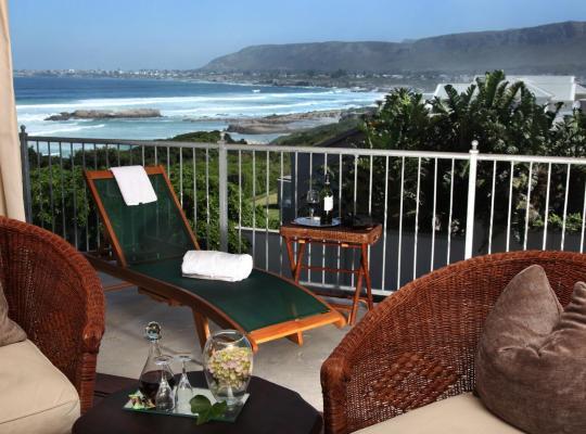 Ảnh khách sạn: Hermanus Beach Villa