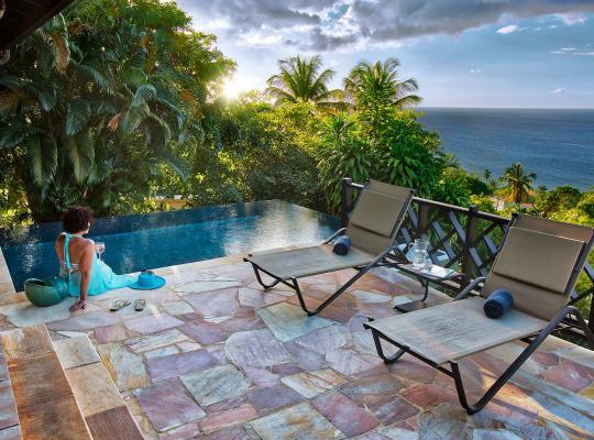 Фотографії готелю: Villas at Stonehaven