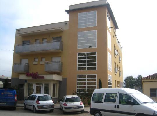 酒店照片: Hotel Zaytun