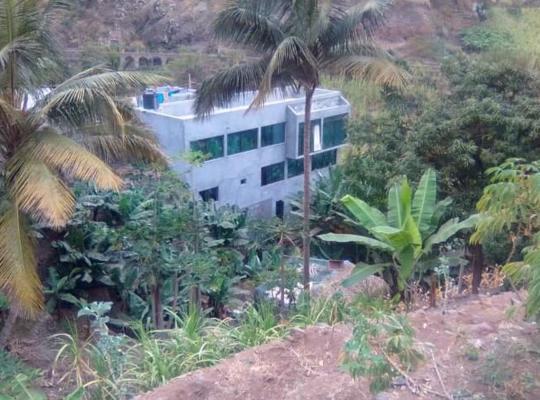 Hotel bilder: Puntinha d'Jo