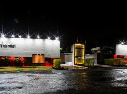 תמונות מלון: Kaia Suites