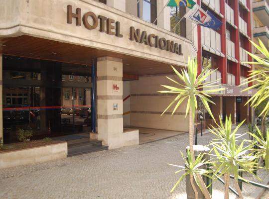 Fotografii: Hotel Nacional