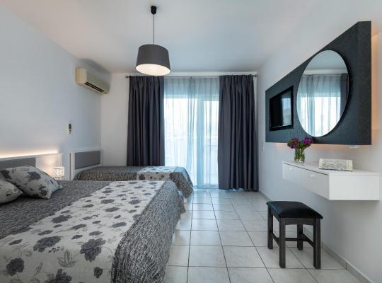 תמונות מלון: Hotel K. Ilios