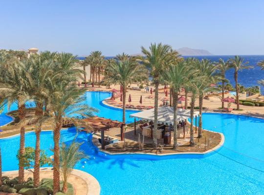 Foto dell'hotel: Grand Rotana Resort & Spa