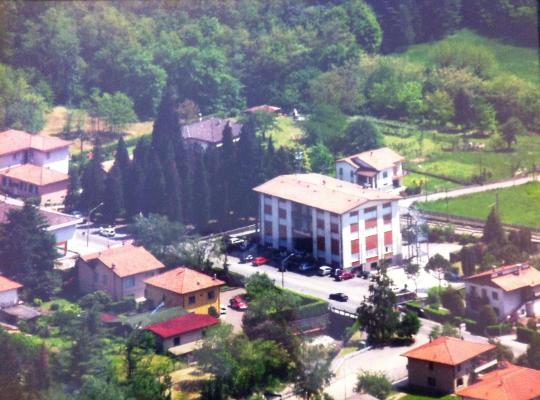 Viesnīcas bildes: Albergo Cristallo