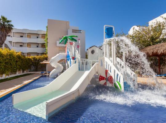 Hotel photos: Le Corail Appart'Hotel Yasmine Hammamet