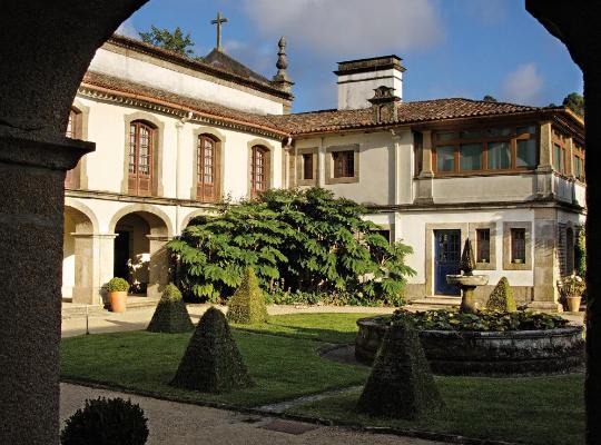 ホテルの写真: Quinta do Convento da Franqueira