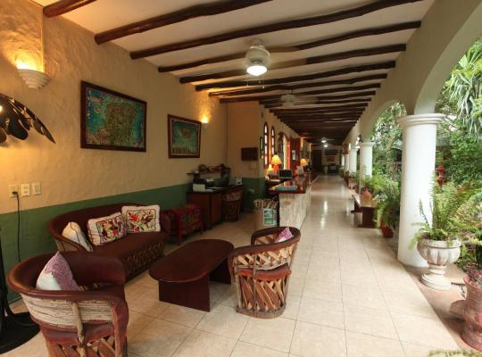 Hotel bilder: Casa Quetzal Boutique Hotel