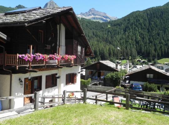 Foto dell'hotel: Le Vieux Rascard B&B