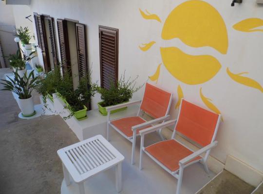Hotel bilder: La Plaza Residence Levanzo