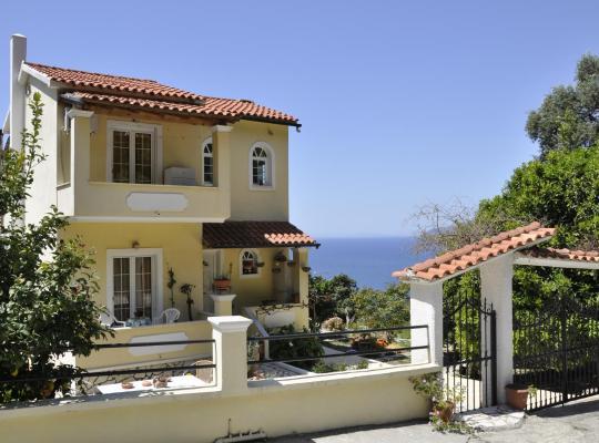 Foto dell'hotel: villa voula