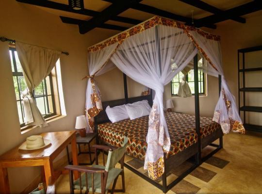Hotel Valokuvat: Ara Eco Bungalow
