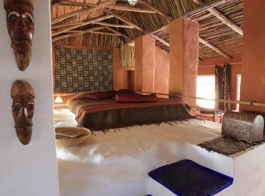 Hotel Valokuvat: Maison d'hotes Berbari