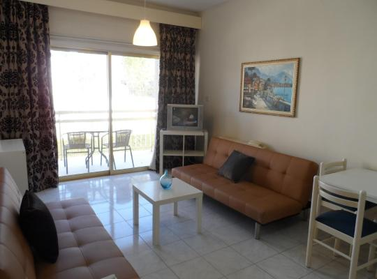 Foto dell'hotel: Geotanya Apartments