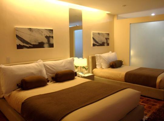 ホテルの写真: BSA Mansion Condotel
